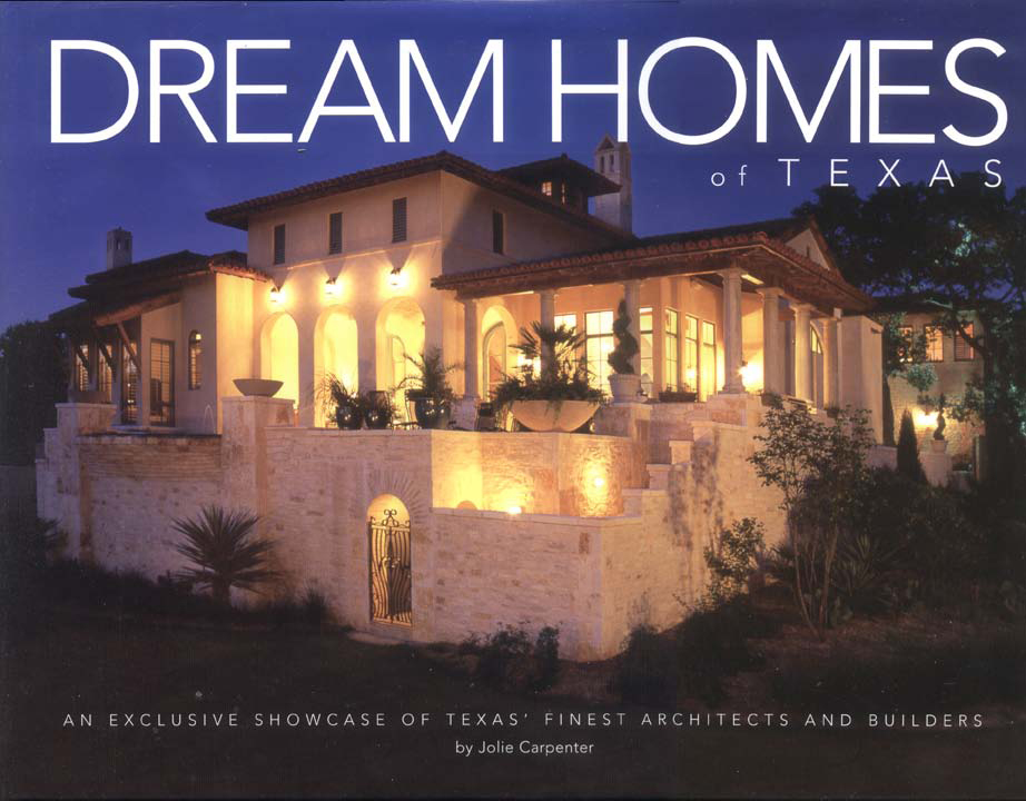 Dream Homes Crowell Builders