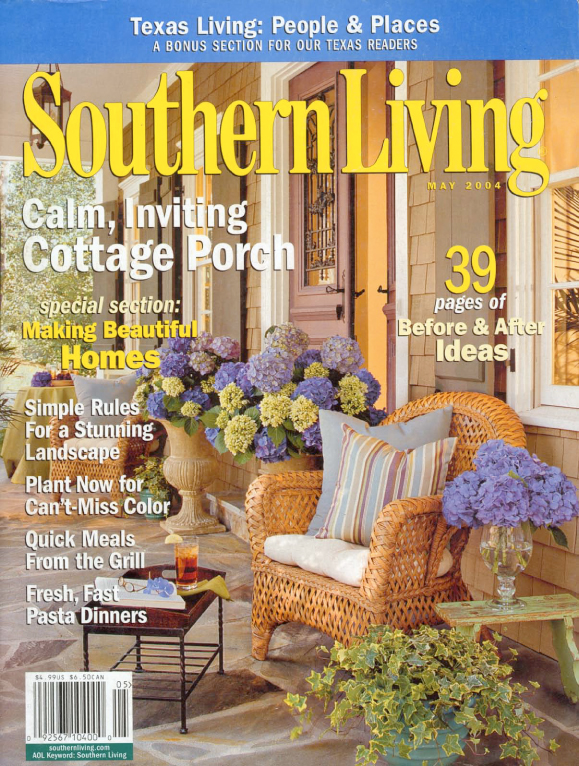 Southern living crowell builders Southern living builders